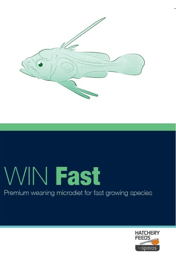 Hatchery feeds winfast