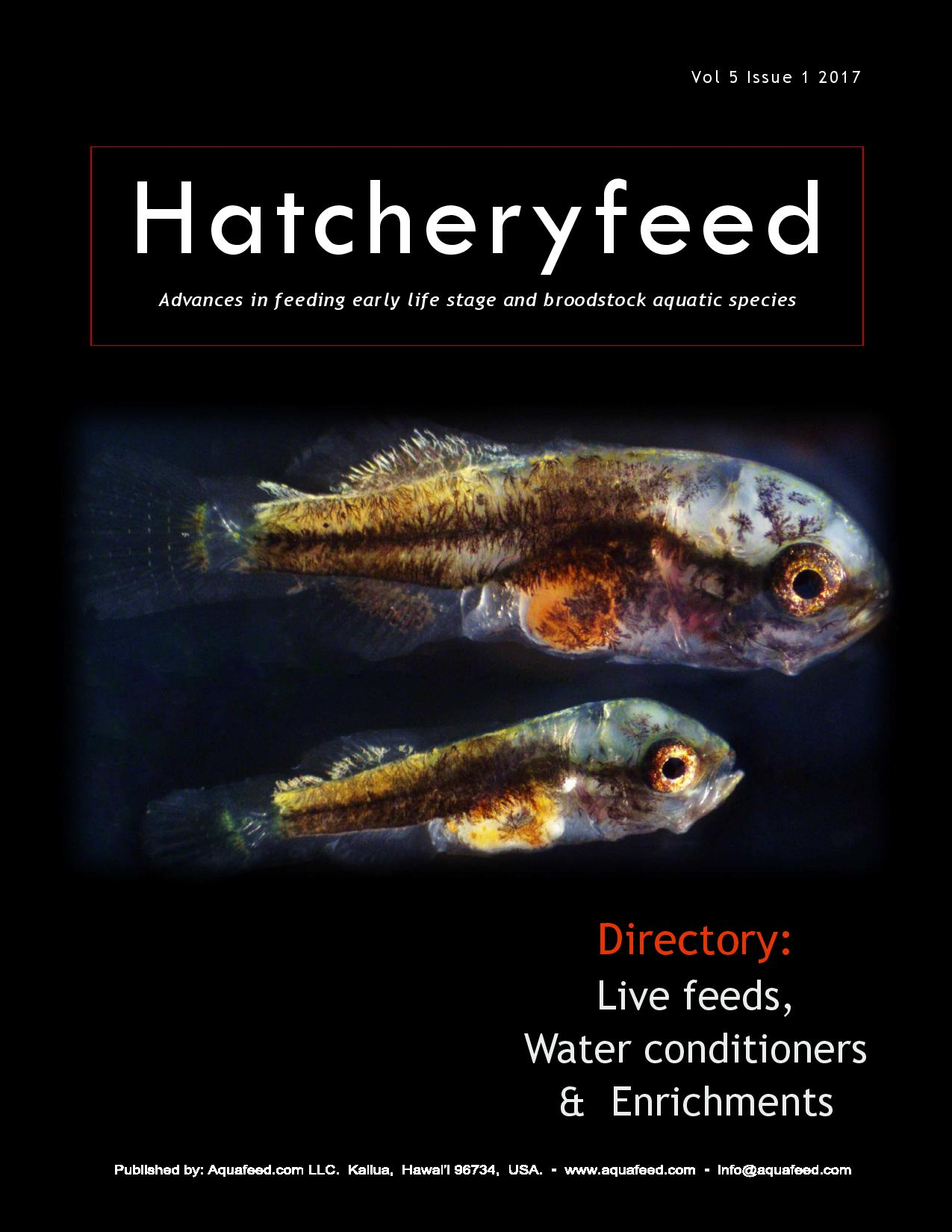 Hatcheryfeed vol 5 issue 1 2017 pg1-page-001